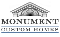 Monument Homes Logo