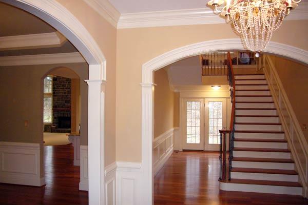 The Chadwick Model Home Interior
