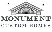 Monument Homes Logo
