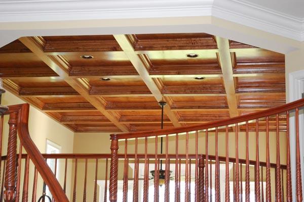 Superieur Custom Ceiling