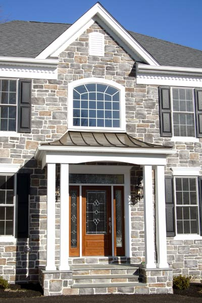 Gallery Trim Details And Decorative Accents Monument Homes